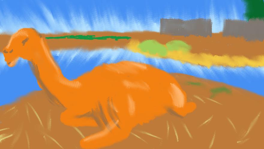 mumble camel.png